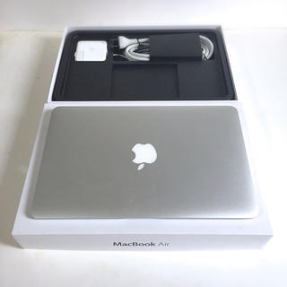 Mac (Apple) - MacBook Air 11インチ