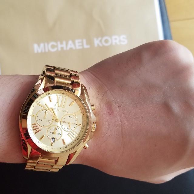 58deac4c74ce Michael Kors(マイケルコース)のマイケルコース 腕時計 MICHAEL KORS 時計 腕時計 アナログ時計