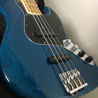 フェンダー(Fender)のAtelierZ M245 エレキベース(エレキベース)