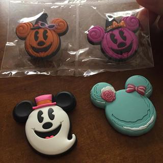 ディズニー(Disney)のTDR ミッキーマグネット(キャラクターグッズ)
