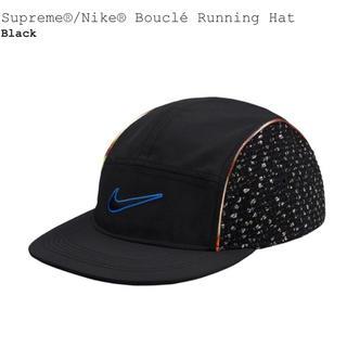 Supreme - Supreme®/Nike® Bouclé Running Hat