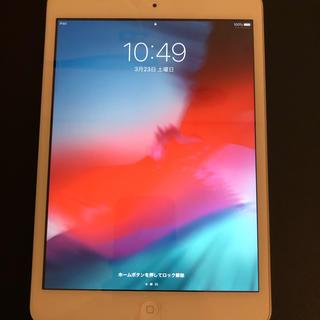 iPad - ipad mini2 32GB Wi-Fi