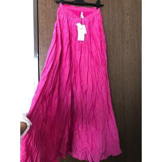 フレイアイディー(FRAY I.D)のmarry様専用フレイアイディスリットスカート(ロングスカート)