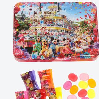 Disney - ♡  TDR  35周年  イマジニング  キャンディー缶  ♡