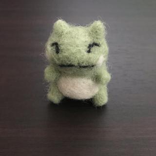 ポケモン(ポケモン)の羊毛 みがわり人形(ぬいぐるみ)