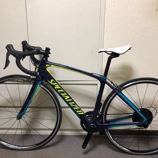 スペシャライズド(Specialized)のSPECIALIZED ALIAS COMP スペシャライズド ロードバイク(自転車本体)