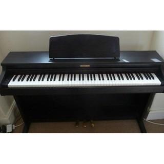 送料込み KAWAI 電子ピアノ 美品 椅子付き(電子ピアノ)
