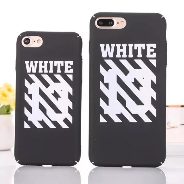 かわいい iphone7plus ケース 通販 | OFF-WHITE - ストリートiPhoneケースの通販 by ポケモンshop|オフホワイトならラクマ