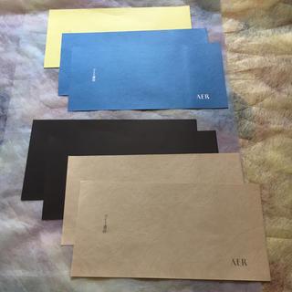 書店ブックカバー 7枚 未使用 紙製(ブックカバー)