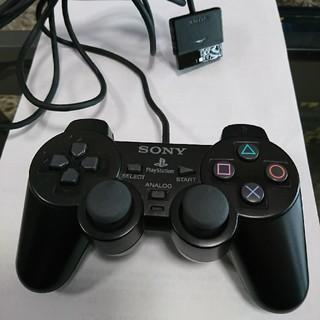 プレイステーション2(PlayStation2)のPS2☆コントローラー デュアルショック2(その他)