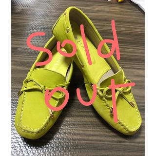 ダイアナ(DIANA)の新品 ダイアナ モカシン 靴(スリッポン/モカシン)