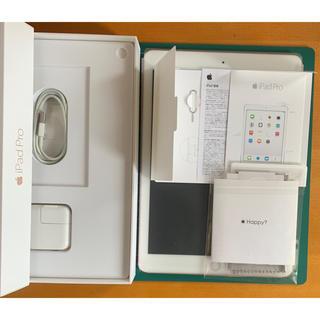 Apple - iPad Pro 9.7 Wi-Fi+cell 256GB SIMフリー
