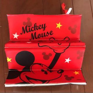 ディズニー(Disney)のディズニー 折りたためるフィールドクッション(その他)