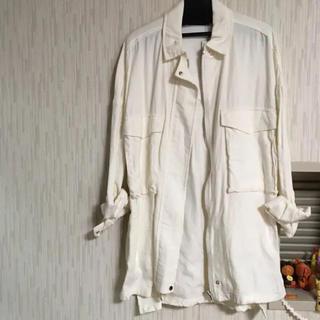 ドレスレイブ(DRESSLAVE)のCPOジャケット(ミリタリージャケット)