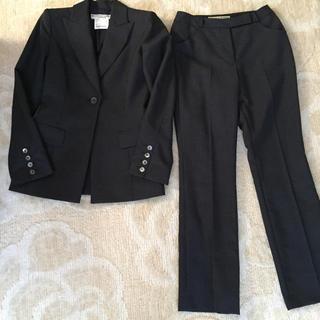 キャサリンハムネット(KATHARINE HAMNETT)のキャサリンハムネット パンツスーツ M(スーツ)