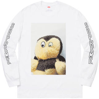 Supreme - Supreme Mike kelley Ahh...Youth! L/S Tee