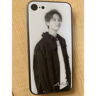 與真司郎 iphone7ケース
