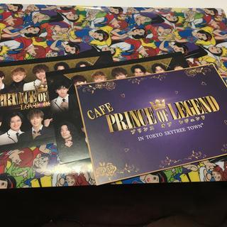 エグザイル トライブ(EXILE TRIBE)のポストカード(写真/ポストカード)