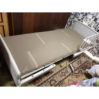 パラマウントベッド PARAMOUNT BED 介護ベッド リクライニング(その他)