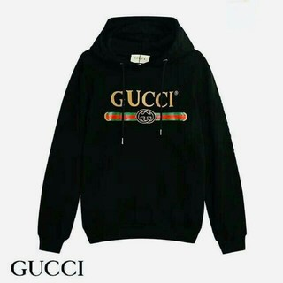 Gucci - GUCCI スウェット パーカー  男女兼用