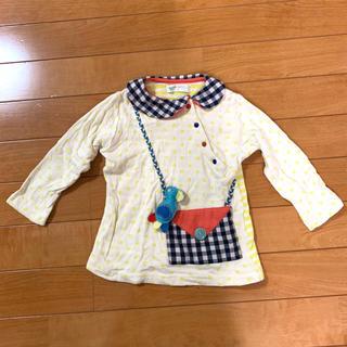 チアー(CHEER)のbaby cheer デザインかわいい♪(Tシャツ/カットソー)