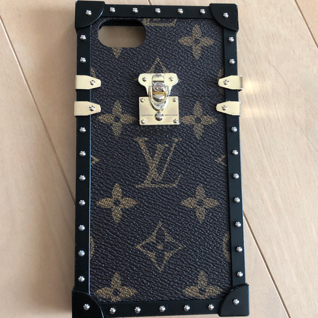 iphone7plus ケース 人気 | LOUIS VUITTON - ルイヴィトン アイフォンケースの通販 by merino's shop|ルイヴィトンならラクマ