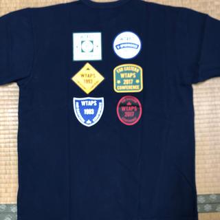 ダブルタップス(W)taps)のwtaps Tシャツ(Tシャツ/カットソー(半袖/袖なし))