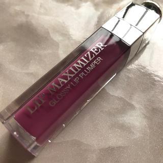 Dior - 【新品箱なし】正規品 新色✦ Dior マキシマイザー #006 ベリー♥