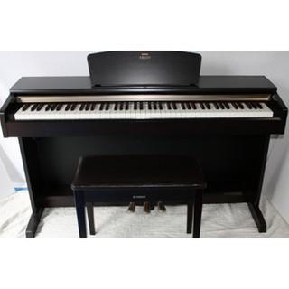送料込み 人気の YAMAHA アリウス 電子ピアノ YDP-160 2008年(電子ピアノ)