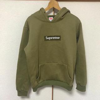 Supreme - 【美品】シュプリーム パーカー