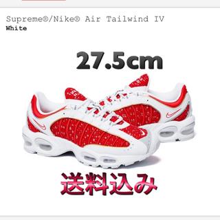 Supreme - Supreme x NIKE AIR TAILWIND 4 27.5cm