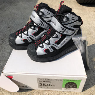 ダイワ(DAIWA)のダイワ  プロバイザー 磯靴(ウエア)