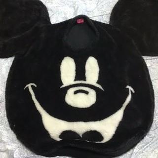 ミッキーマウス(ミッキーマウス)のミッキーマウストップス【フリーサイズ】(パーカー)