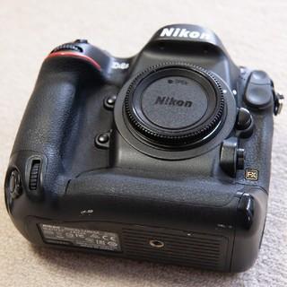 Nikon - Nikon D4s ボディ