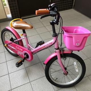 子供用自転車(自転車)