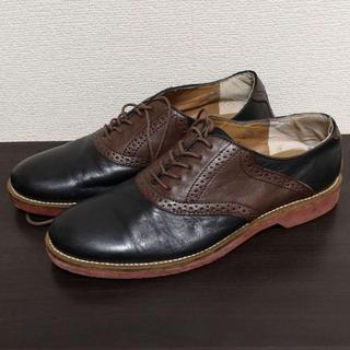 G.H.BASS - G.H.Bass 靴 シューズ 9Dなので27cmだと思います ※訳あり品です※