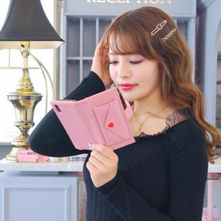 ハニーミーハニー(Honey mi Honey)の♡レターブックiPhoneケース♡(iPhoneケース)