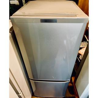 三菱電機 - 1人暮らしに❗️MITSUBISHI 冷蔵庫 2016年製 美品
