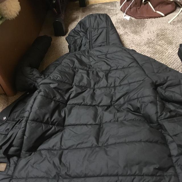 adidas(アディダス)のadidasのジャンバー レディースのジャケット/アウター(ダウンジャケット)の商品写真