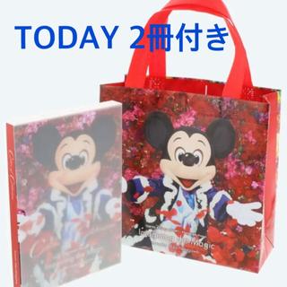 Disney - ディズニー イマジニングザマジック 写真集 専用バッグ付き 35周年 TDR