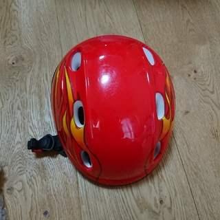自転車ヘルメット(自転車)
