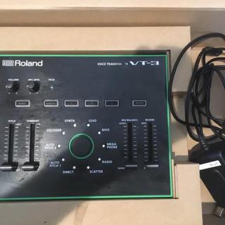 Roland VT-3(エフェクター)
