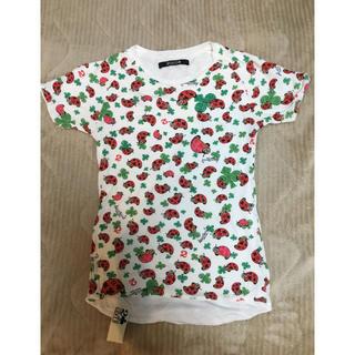 ガルシアマルケス(GARCIAMARQUEZ)のGARCIAMARQUEZ リバーシブルTシャツ(Tシャツ(半袖/袖なし))
