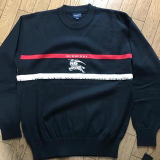 バーバリー(BURBERRY)のBurberry セーター(ニット/セーター)