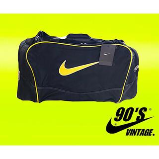 ナイキ(NIKE)の新品タグ付き NIKE bostonbag(ボストンバッグ)
