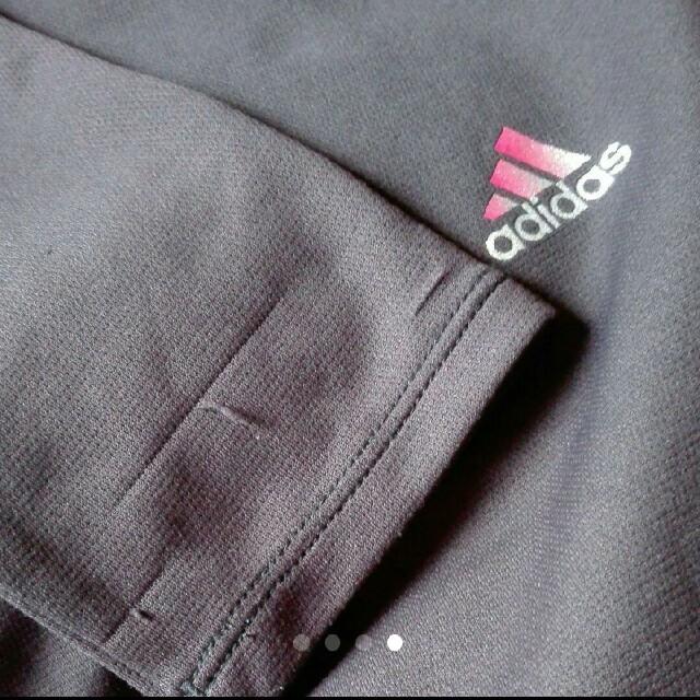 adidas(アディダス)のアディダス adidas 長袖 Tシャツ  レディースのトップス(Tシャツ(長袖/七分))の商品写真