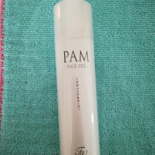 パム(P.A.M.)のPAM(ファンデーション)