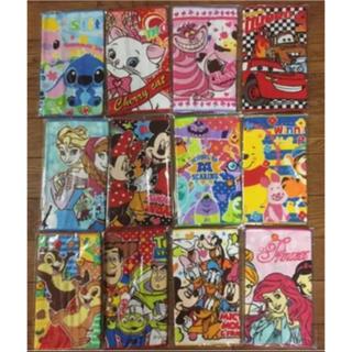 ディズニー(Disney)のディズニー ハンカチ 12枚セット(ハンカチ)