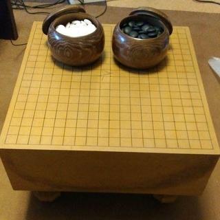 【にゃんコロ様専用】囲碁盤のみ(囲碁/将棋)
