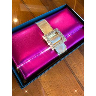 アッシュアンドダイアモンド(ASH&DIAMONDS)のASH&DIAMONDS 長財布 新品 未使用(財布)
